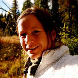 Agneta Arvidsson