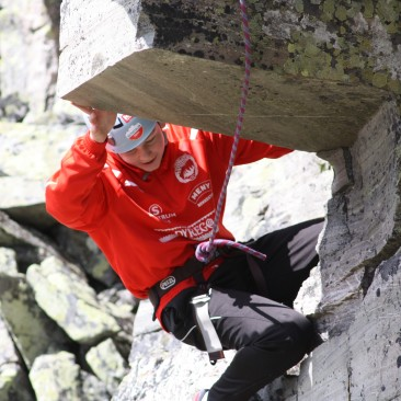 <strong><h4>Rock Climbing</strong></h4>