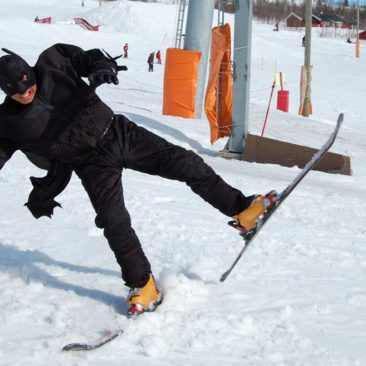 Ski Competitions