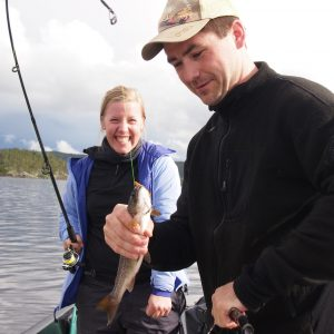 Fishing and Boat Rental