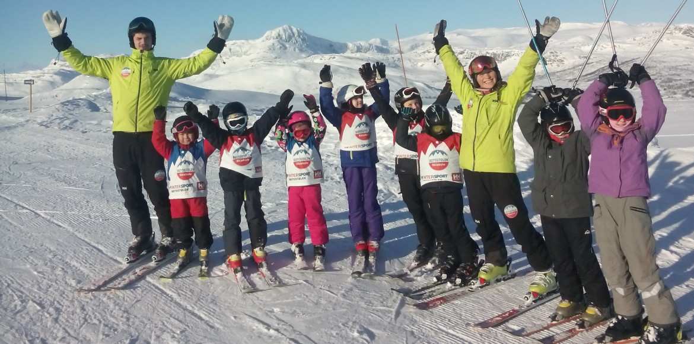 Barne Skiskole