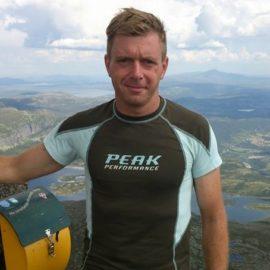 Jonas Viberg